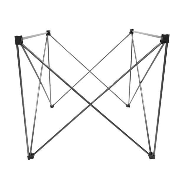 納米鋁合金輕量桌L-鋁合金腳架